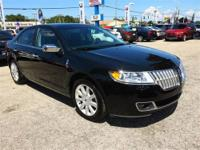2012 LINCOLN MKS Sedan Our Location is: Matthews-Currie