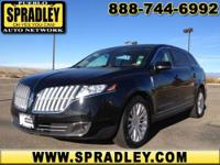 2012 Lincoln MKT 4dr Car w/EcoBoost Our Location is: