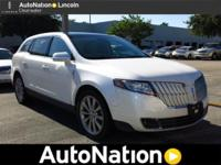 2012 Lincoln MKT Our Location is: AutoNation Lincoln