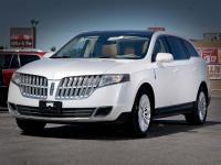 Options:  2012 Lincoln Mkt 4Dr Wgn 3.5L Awd