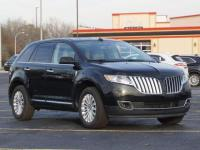 2012 Lincoln MKX Remote Start, Bluetooth, 150 POINT