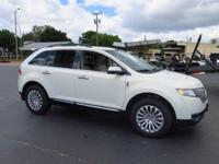 Options:  2012 Lincoln Mkx Base|Miles: 83576Color: