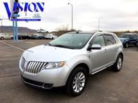 Recent Arrival! Bronze Metallic 2012 Lincoln MKX AWD