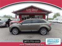 Options:  2012 Lincoln Mkx Our 2012 Lincoln Mkx Awd Is