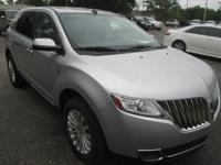 A winning value!!! Just Arrived!! This 2012 LINCOLN MKX
