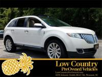 New Price! 2012 Lincoln MKX **CLEAN CARFAX,