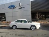 ***LINCOLN CERTIFIED PRE-OWNED***6-YEAR/100,000 MILE