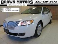 Lincoln Certified With Lots Of Extras! ONLY 16,800