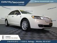 LINCOLN CERTIFIED! I-owner! Only 28k miles! Well