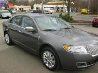 ONE DRIVER, LEASE TURN IN VEHICLE. AWD WITH