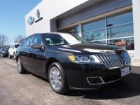 1.9% appr financing available on this LINCOLN CERTIFIED