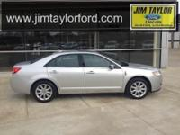 Clean Autocheck - 1 Owner, Leather, Heated Seats, Back
