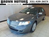 Lincoln Certified, GREAT MILES 35,564! Navigation,