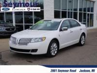 ANOTHER SHARP LINCOLN from Seymour Ford Lincoln,