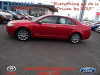 2012 Lincoln MKZ 4dr Car Hybrid Our Location is:
