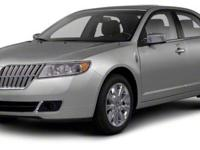 2012 Lincoln MKZ For Sale.Features:All Wheel Drive,