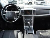 2012 Lincoln MKZ AWD (RHINEBECK) Stock #A9075.