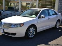 2012 Lincoln MKZ AWD!! (RAVENA) This Classy MKZ is