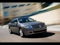 2012 LINCOLN MKZ Sedan 4dr Sdn Hybrid FWD Our Location