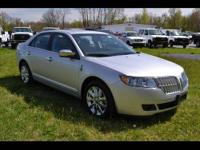 Stock #P8343. This 2012 Lincoln MKZ is in Showroom