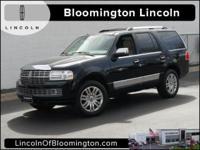 2012 Lincoln Navigator 14 Speakers, 20 7-Spoke Polished
