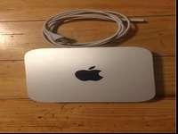 I have A 2012 Mac Mini, it is in perfect condition, it