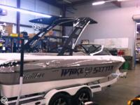 You can have this vessel for just $547 per month. Fill