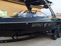2012 Malibu Wakesetter 247LSV Comparable Models