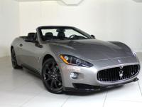 Maserati of San Francisco is please to present this