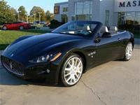 This is a Maserati GT for sale by Foreign Cars Italia