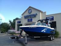 This 2012 MasterCraft X30 is in perfect condition. No