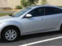 2012 Mazda 6i available for sale by owner. This is an