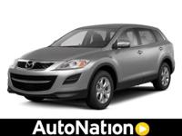 2012 Mazda CX-9 Our Location is: AutoNation Chevrolet