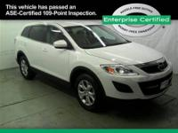 2012 Mazda CX-9 FWD 4dr Touring Our Location is: