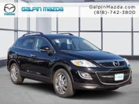 2012 Mazda CX-9 Grand Touring 4Dr AWD Grand Touring Our