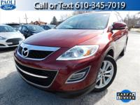 **ONE OWNER**GRAND TOURING**CARFAX BUYBACK GUARANTEE**