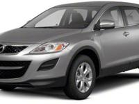 2012 Mazda CX-9 Sport For Sale.Features:Front Wheel