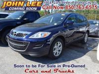 This 2012 Mazda CX-9 Sport offers everything you might