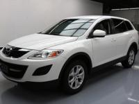 This awesome 2012 Mazda CX-9 comes loaded with the