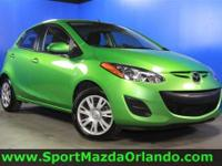 !!! 2012 Mazda MAZDA2 Sport PRICED to MOVE - WAS $15240
