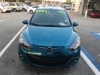 Looking for a clean, well-cared for 2012 Mazda Mazda2?