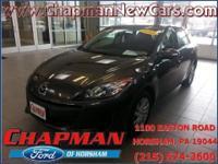 2012 Mazda Mazda3 i, ONE OWNER, CLEAN CARFAX, SKYACTIVE