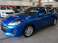 2012 Mazda Mazda3 4dr Car i Grand Touring Our Location