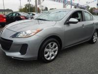 2012 Mazda Mazda3 4dr Car i Sport Our Location is: