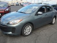 2012 Mazda Mazda3 4dr Car i Touring Our Location is: