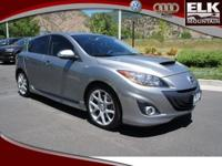 2012 Mazda Mazda3 4dr Car Mazdaspeed3 Touring Our
