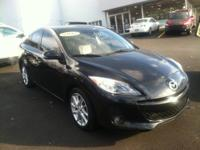 2012 Mazda Mazda3 4dr Car s Grand Touring Our Location