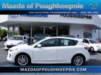 If you've been dreaming about just the right Mazda3