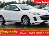 Recent Arrival! Clean CARFAX. This 2012 Mazda Mazda3 i