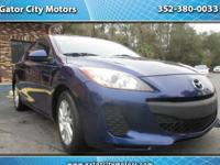 2012 Mazda MAZDA3 i Touring 4-door FOR SALE in